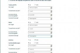 GIROMATCH - Registrierung Teil 4