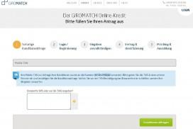 GIROMATCH - Registrierung Teil 5