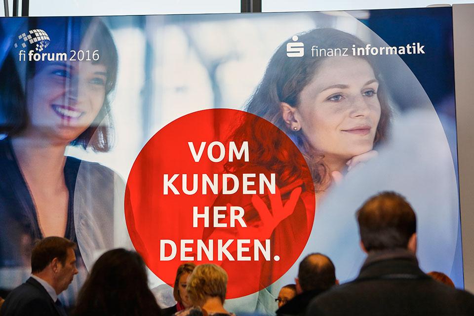 FI Forum 2016 - vom Kunden her denken
