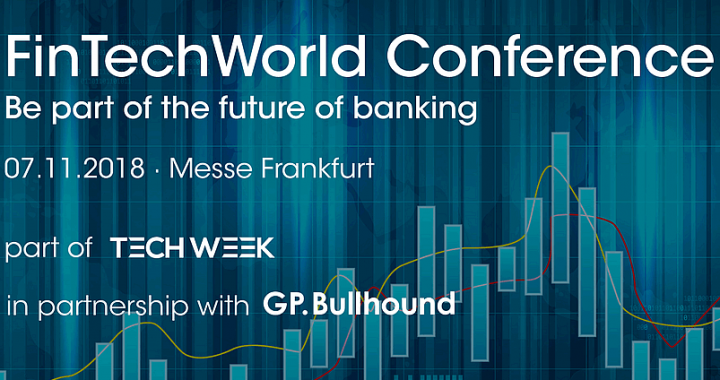 FinTechWorld Conference Teaser