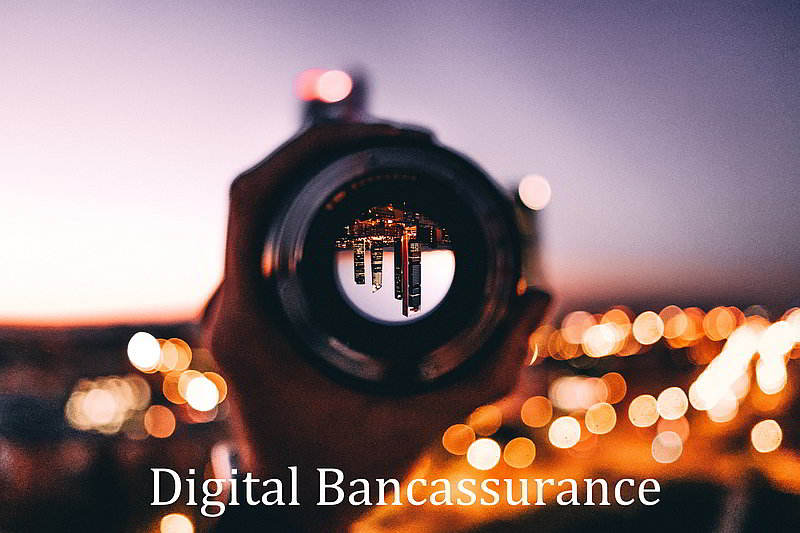 Friendsurance Digitale Bancassurance