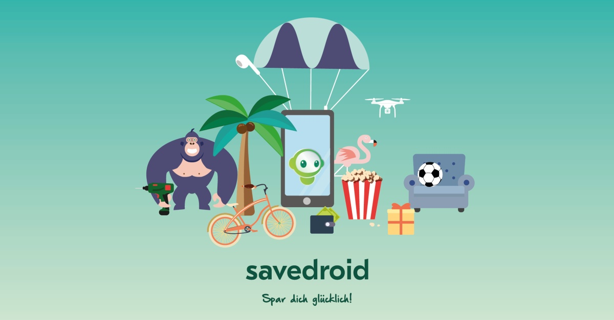 Savedroid_Header_mit_Claim