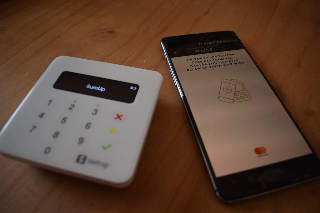 Mobiles Zahlungsterminal - Nummer 3 der Irrtümer über Kartenzahlungen: Kartenzahlung funktioniert nicht überall.