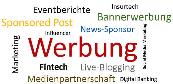 Werbung auf aboutfintech.de