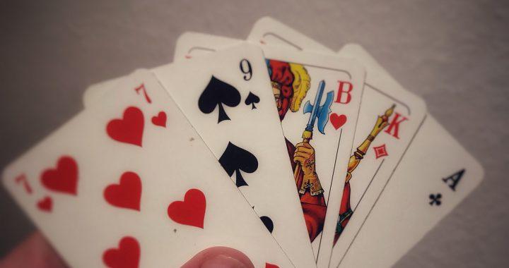 aboutfintech Kartenhand