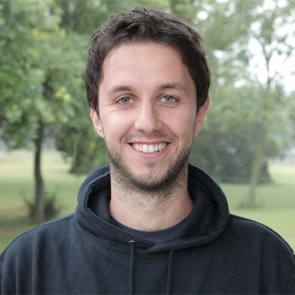 Profilbild Carlos Link-Arad